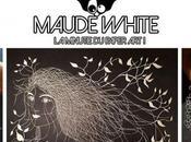 Maude White Paper Impressionnant