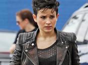 Scream actrice Arrow rejoint casting