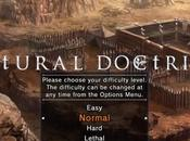 [GC14] Natural Doctrine comme aime tout chez Be-Games long dur.
