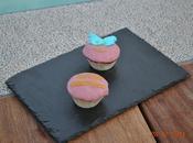 Cupcakes façon quatre-quarts cadélac