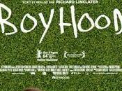 Boyhood cinéma chronique fleuve délicate juste.