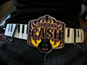 Ceinture Johnny Cash