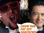 Fantasia 2014 From Vegas Macau Bonasse prestidigitateur