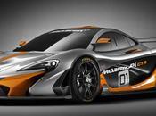 McLaren GTR: bolide 1000Ch