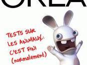 L'Oréal teste-t-il cosmétiques animaux?