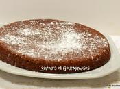 Gâteau Chocolats Cacao.
