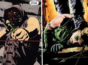 Arrow méchant Komodo casting saison