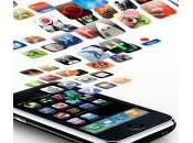 Téléphonie mobile applications sont plus prisées