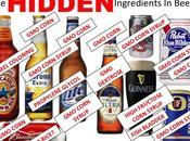bières dangereuses pour santé