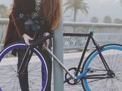 Voilà comment éviter faire voler vélo!