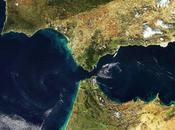 Ambitieux projet d'un barrage Gibraltar