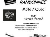 Rando Moto/Quad Moto Club Tourlandry octobre 2014