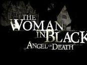 """Bande annonce Dame Noir: Angel Death"""" Harper."""
