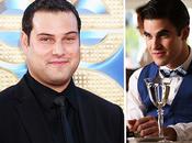 Glee, saison Adler retour tant nouveau petit Blaine