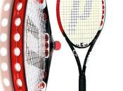Quelles sont meilleures raquettes tennis actuel?