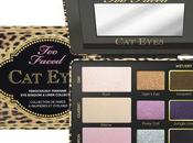 palette Eyes Faced ligne chez Sephora Code promo inside