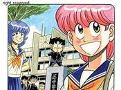 Collège Flash Kimengumi tome
