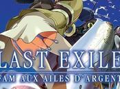 Last Exile ailes d'argent tome