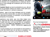 Devenez membre jury Rencontres cinéma francophone Beaujolais