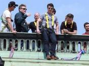 Cinéma: Mission Impossible tournage démarré!