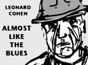 Single Almost Like Blues Leonard Cohen
