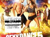 Critique Sexy Dance Vegas