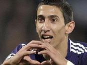 Mercato Premier League City refusé Maria