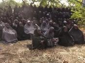 "MONDE Niger sont devenues otages ""Boko Haram"""