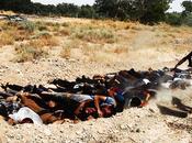 "MONDE Irak convertir l'Islam mourir"""