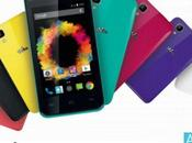 Wiko Sunset, smartphone Android moins euros