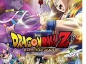 version longue pour Dragon Ball Battle Gods