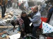morts Gaza étaient Israéliens?