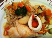 couscous marocain poisson