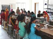 Inde/Rajasthan (23) Barefoot College Tilonia