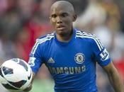 Mercato Premier League Eto'o passe rejoindre Everton