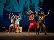 Katlehong Dance Sophiatown