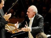 LUCERNE FESTIVAL 2014: CONCERTS ORCHESTRA AOÛT 2014 dirigés ANDRIS NELSONS (CHOPIN-BRAHMS) avec Maurizio POLLINI, piano
