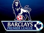 Premier League retour 2eme journée