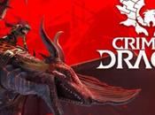 Crimson Dragon bâtard Panzer Dragoon