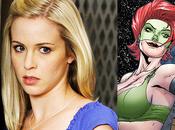 Arrow actrice Supernatural jouera Cupidon dans saison