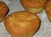 Muffins berre salé