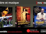 récital emphatique Michel DVD/Bertrand Blier France-Inter pour nouveau créneau l'émission remède mélancolie....