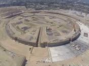 [Vidéo] drone filme soucoupe volante