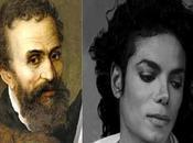 Michael Jackson, Michel-Ange moderne?