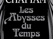 News Abysses temps Maxime Chattam (Pocket)