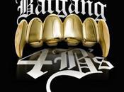 """nouvelle mixtape """"Batgang 4B's"""" écoute"""