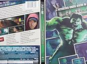 Incredible Hulk [Blu-ray Steelbook]