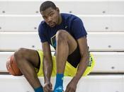 Kevin Durant signe contrat millions avec Nike