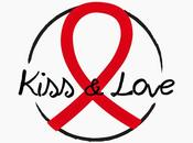 "Sidaction clip single ""Kiss Love"" disponible"