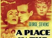 place soleil Place Sun, George Stevens (1951)